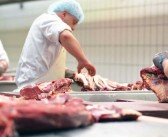 Butchers' shops pork sales boosted by local support under lockdown