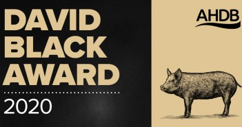 David Black Award logo