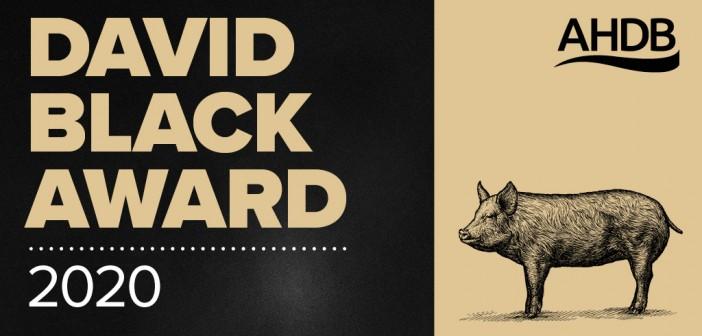 David Black Award logo