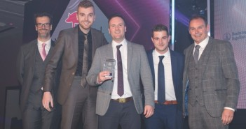 NPA Allied Member of the Year