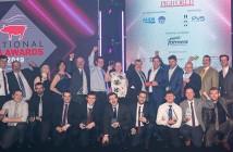 2019 pig award Winners
