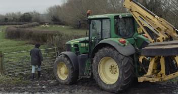 HSE farm safety