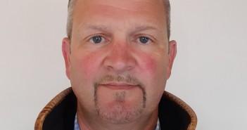Jason Evans UK techncial sales manager swine