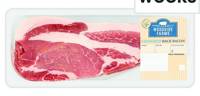 Woodside bacon