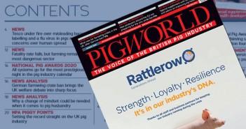 Pig World August 2020 issue