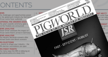 Protected: Pig World – October 2020