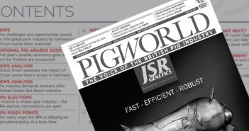 Pig World October 2020 digital edition