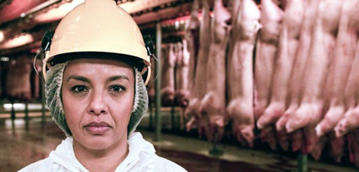 Meat- A threat to our plant