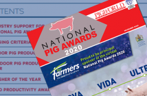 National Pig Awards 2020 Supplement