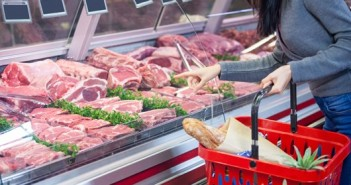 butchers counter
