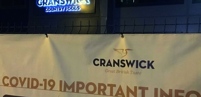 cranswick watton, source BBC