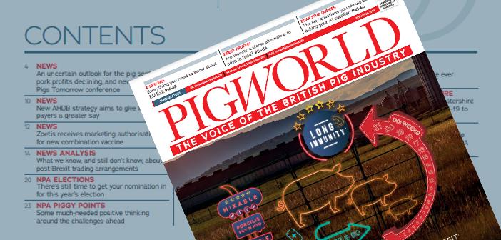Pig World January 2021 Digital Edition