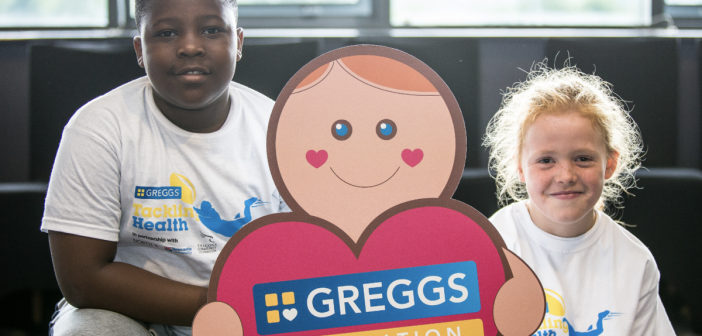 Pilgrim's Greggs donations
