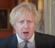 Boris Johnson NFU 2021