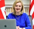 Liz Truss Mar 21