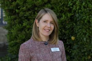 Alicia Chivers CEO