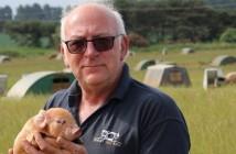 Mark Hayward of Dingley Dell Cured