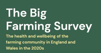 RABI Big Farming Survey