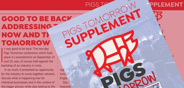 Protected: Pigs Tomorrow Supplement – October 2021