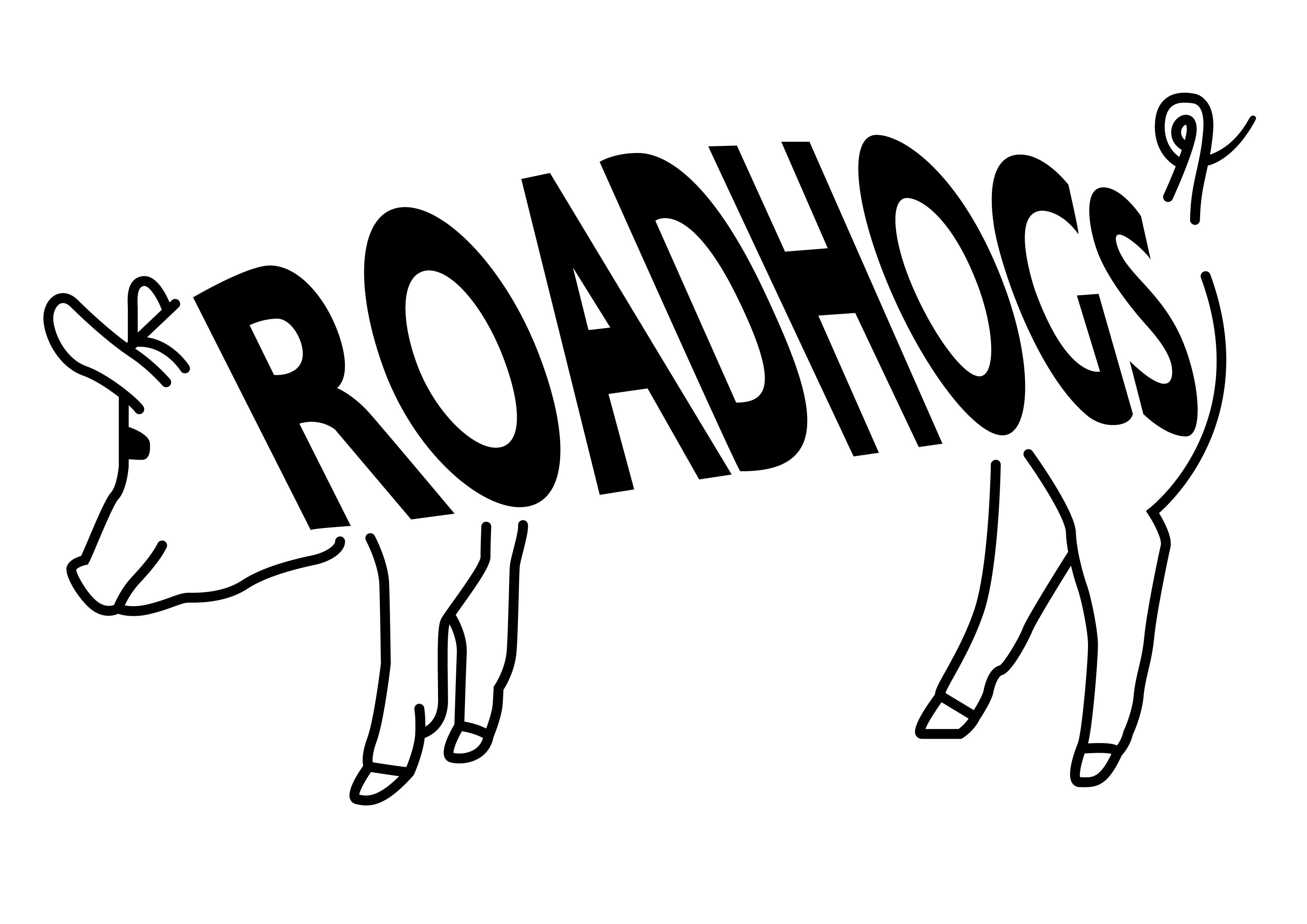 Roadhogs Recruitment Ltd